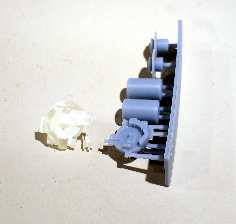 Obice 254-40 De Stefano (Vargas scales models 1/35) Aspects techniques IBdOJb-Boite08