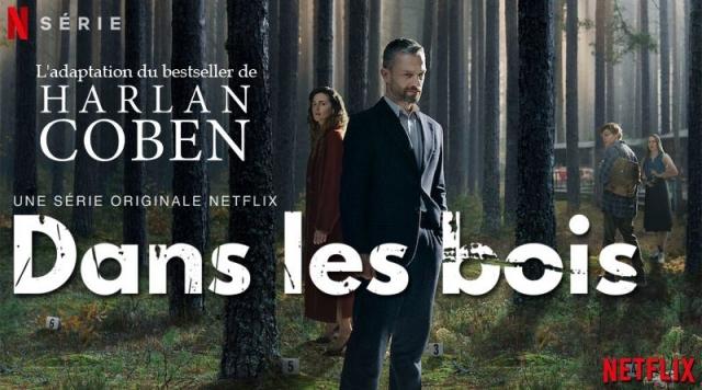Dans les bois Saison 1