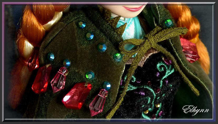 Disney Fairytale/Folktale/Pixar Designer Collection (depuis 2013) - Page 13 20062602345923582916886497