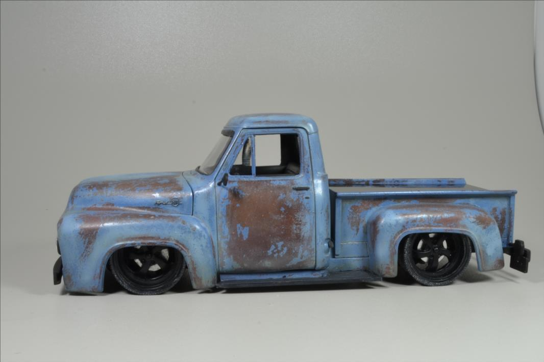 ROD FORD F100 (1/24 MONOGRAM) - Page 2 20062808591022494216892289