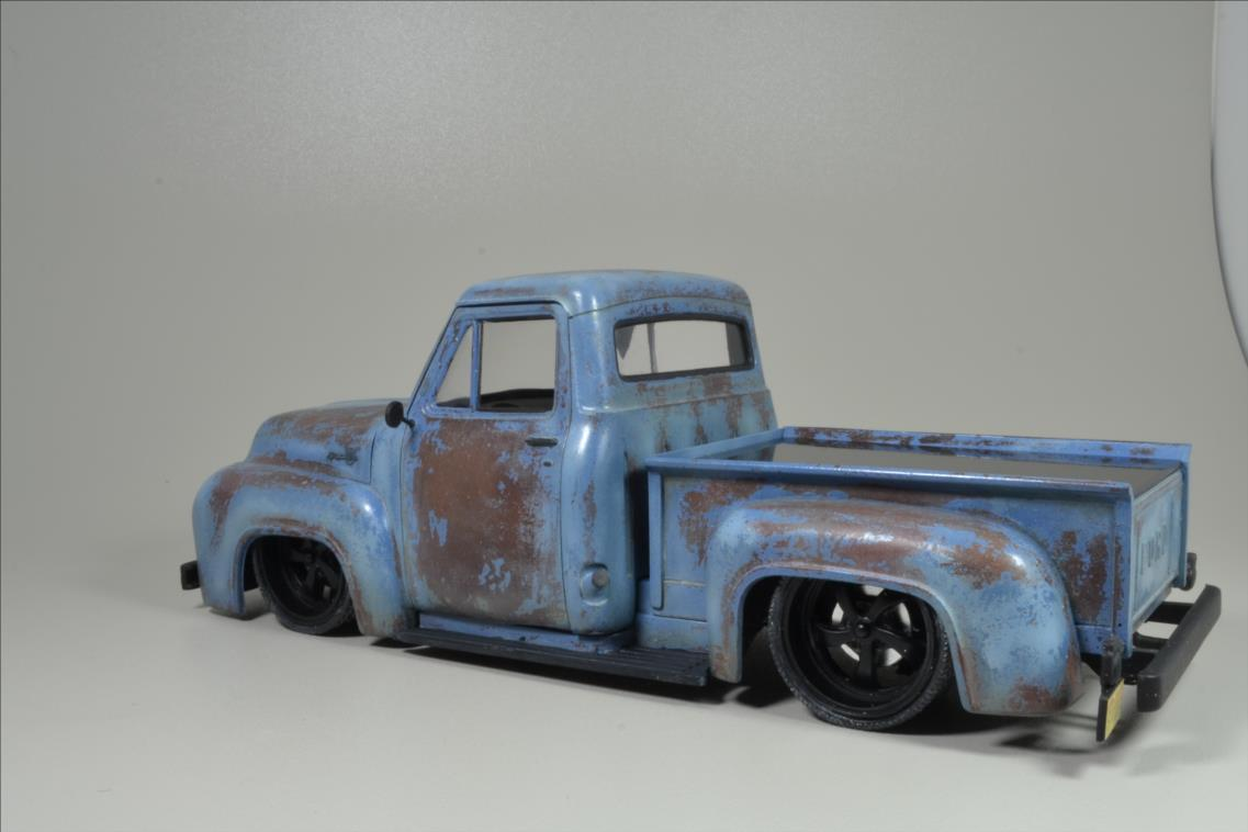 ROD FORD F100 (1/24 MONOGRAM) - Page 2 20062808591022494216892290