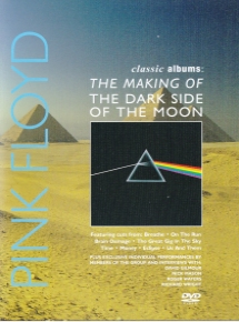 Pink Floyd The making of The Dark Side Of The Moon