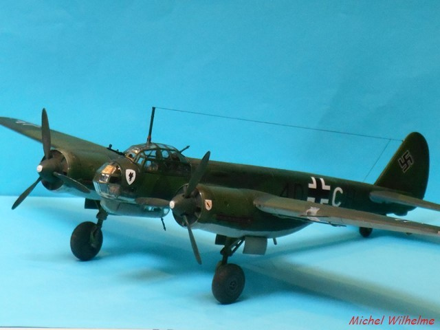 JUNKERS JU.88A.1             kit Revell 1/72 - Page 3 2006290341095625616893624