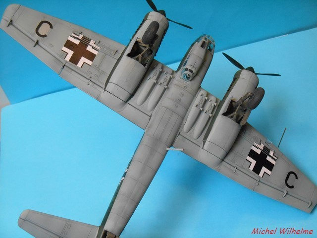 JUNKERS JU.88A.1             kit Revell 1/72 - Page 3 2006290341105625616893628