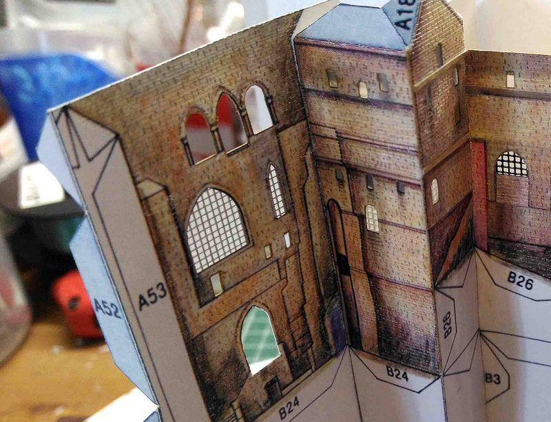 Mont St-Michel (scratch carton 1/500°) par philiparus - Page 3 20062910522023648416893275