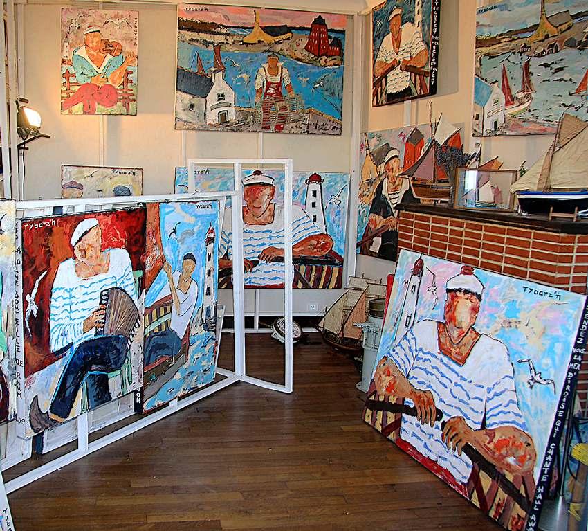 La galerie. 20062911373921718616894344
