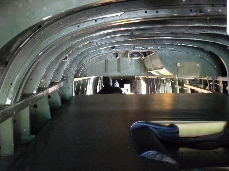 [Hasegawa] B-25J Mitchell 345th BG 2006291215445669816893326