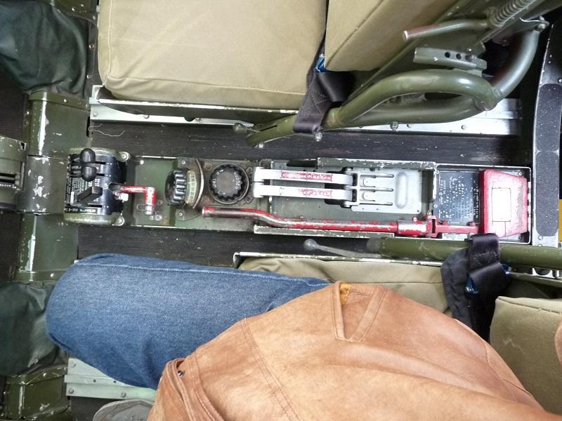[Hasegawa] B-25J Mitchell 345th BG 2006291215545669816893329
