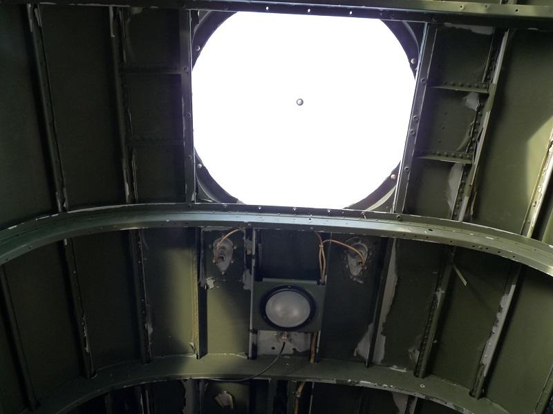 [Hasegawa] B-25J Mitchell 345th BG 2006291216045669816893333