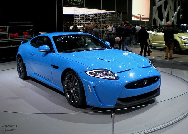 Jaguar_XK-RS
