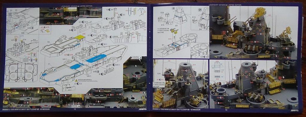 Missouri Joy Yard 1/350 état 1944 PE/laiton/p'tits trucs G3HRJb-USS-Missouri-1944-004