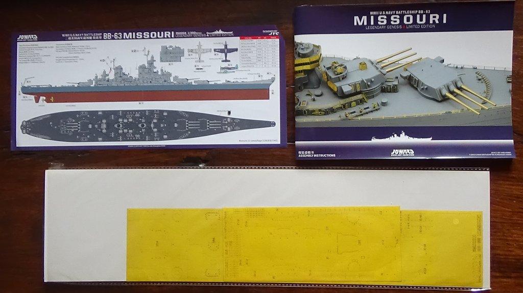 Missouri Joy Yard 1/350 état 1944 PE/laiton/p'tits trucs V3HRJb-USS-Missouri-1944-002