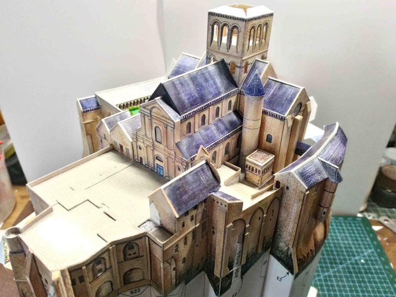 Mont St-Michel (scratch carton 1/500°) par philiparus - Page 3 20070809242823648416909378