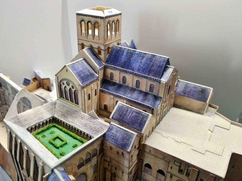 Mont St-Michel (scratch carton 1/500°) par philiparus - Page 3 20070809243623648416909381