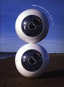 Pink Floyd P·U·L·S·E