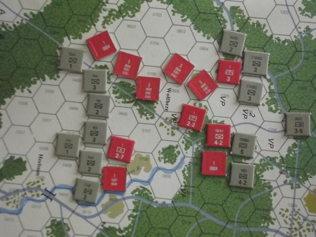 [CR] Red Devils (SPI, 1979) 20071709510924994716923398