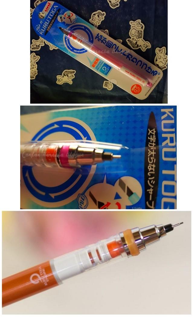 stylo bille mitsubishi