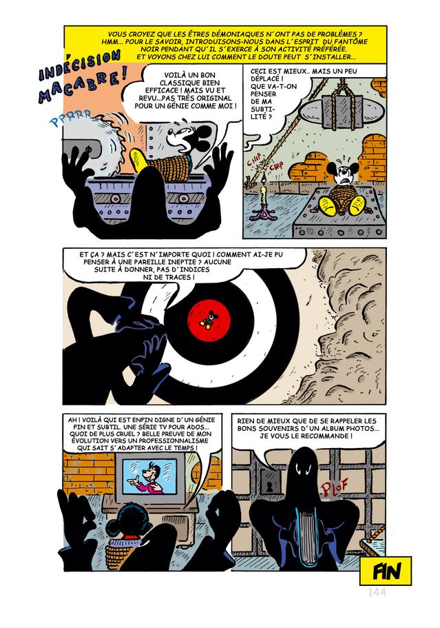 """La saga du Distorseur Dimensionnel: """"Fantomiald et les rivaux du chaos"""", et autres histoires - Page 12 20072702234924971916937488"""