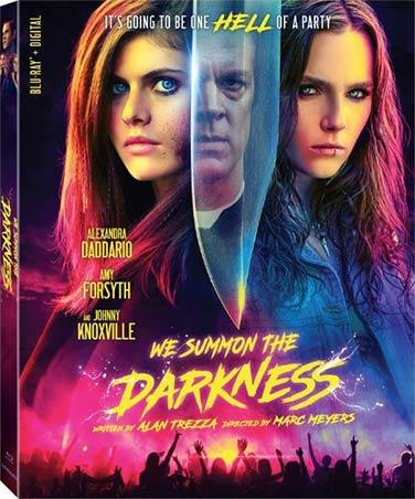 We Summon the Darkness (2019) 1080p BluRay x265 HEVC 10bit AAC 5.1 - Tigole