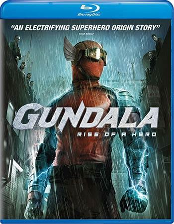 Gundala (2019) 1080p BluRay x265 HEVC 10bit AAC 5.1 Indonesian - Kappa