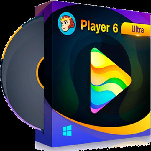 DVDFab Player Ultra 6.1.0.3