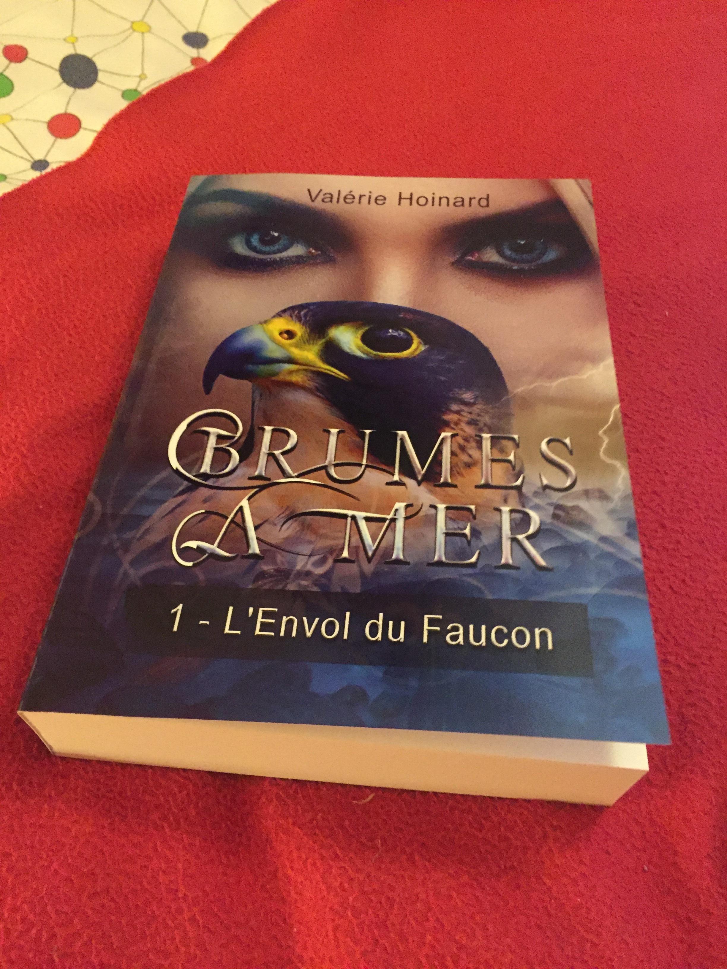 L'Envol du Faucon - Brumes à Mer (T.1) 20080304355311639916947324