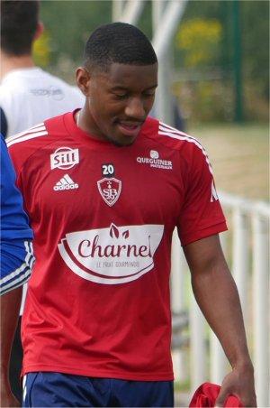 Ronael Pierre-Gabriel
