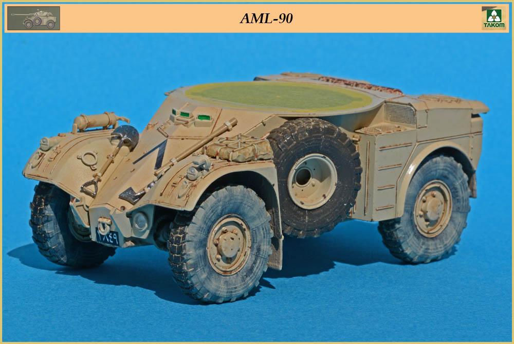 [Terminé] Panhard AML-90 ÷ TAKOM 2077 ÷ 1/35 - Page 2 2008290614345585016998657