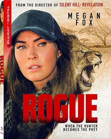 Rogue (2020) 1080p BluRay x265 HEVC 10bit AAC 5.1 - Tigole