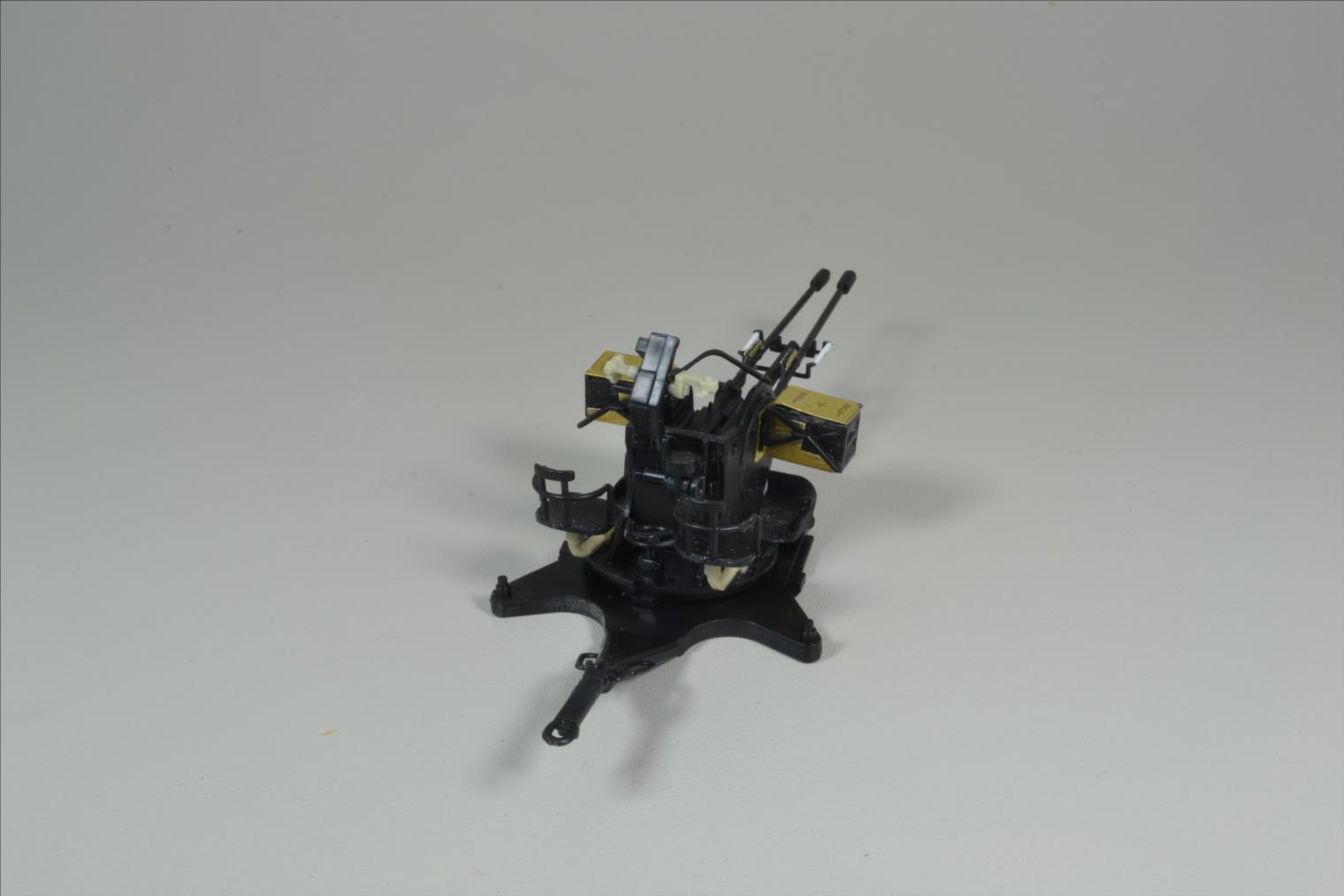 M 1240 A1 M-ATV 1/35 (RFM) 20083010024322494216999134
