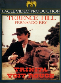 Trinita Voit Rouge