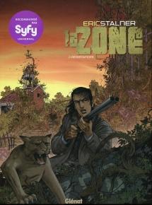La Zone - T02 - Resistances