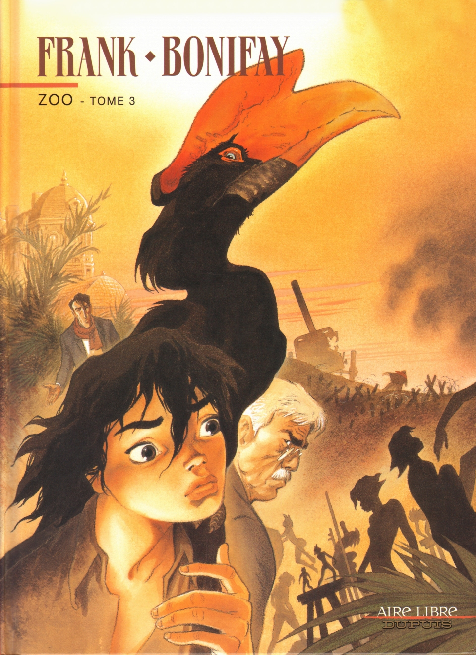 ZOO - Tome 3