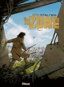 La Zone - T03 - Contact