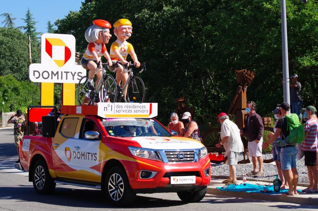 Tour de France 2020 - l'étape du jour 20090305194123579417006151