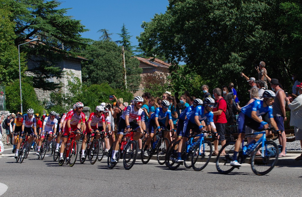 Tour de France 2020 - l'étape du jour 20090305204923579417006158