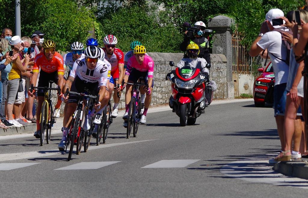 Tour de France 2020 - l'étape du jour 20090305204923579417006159