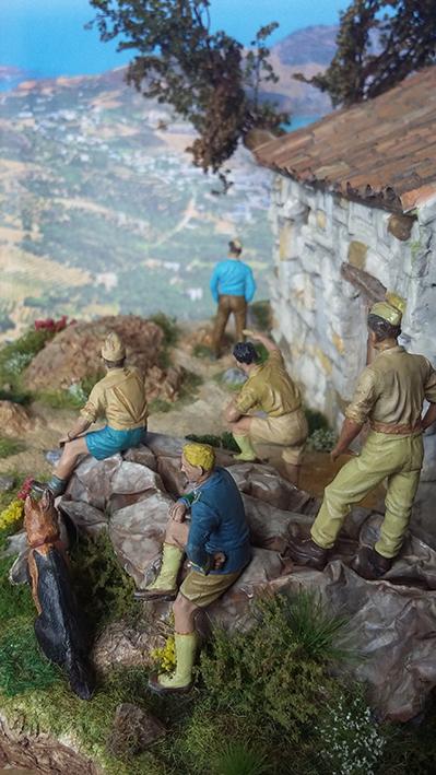 1943, Crète - Retour sur le terrain - 1/35 - Scrath + Masterbox  - Page 2 20090505253525248917008635