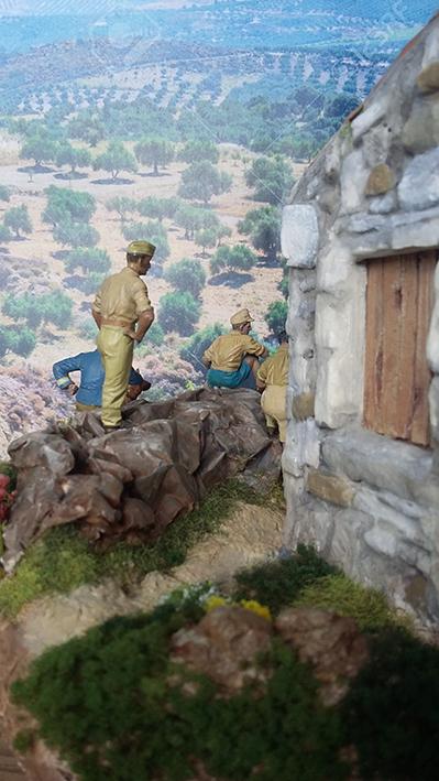 1943, Crète - Retour sur le terrain - 1/35 - Scrath + Masterbox  - Page 2 20090505255025248917008636