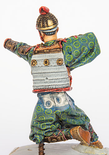 Samouraï archer Pegaso 90 mm - Page 2 20090912074914703417016101