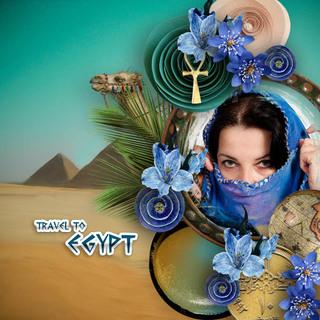 VOYAGE EN EGYPTE - lundi 7 septembre / monday september 7th 20090912341419599817016121