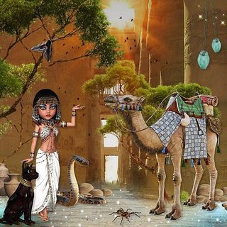 VOYAGE EN EGYPTE - lundi 7 septembre / monday september 7th 20090912341419599817016122