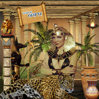 VOYAGE EN EGYPTE - lundi 7 septembre / monday september 7th 20090912342419599817016126