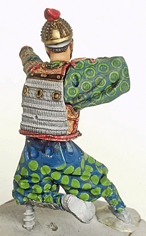 Samouraï archer Pegaso 90 mm : terminé - Page 2 20090912411514703417015911