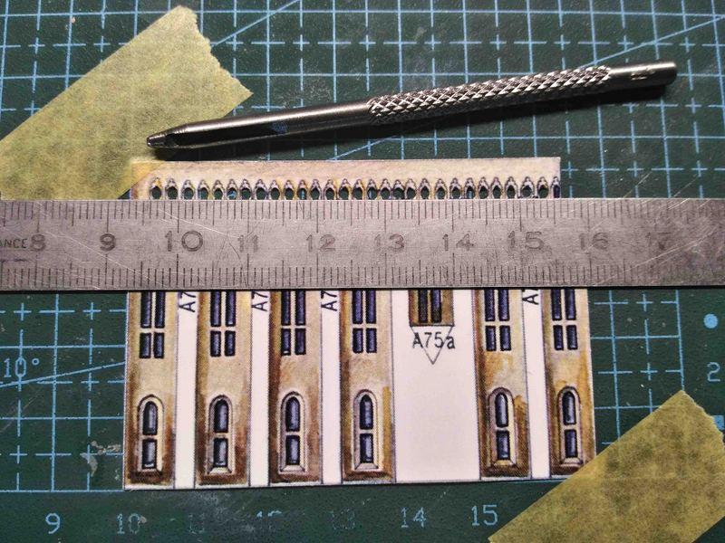 Mont St-Michel (scratch carton 1/500°) de philiparus - Page 5 20091011421723648417017251