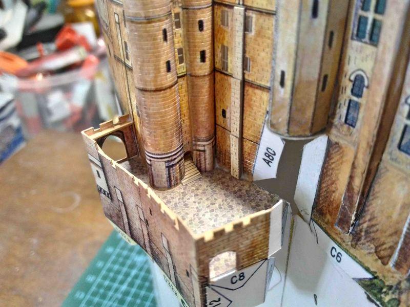Mont St-Michel (scratch carton 1/500°) de philiparus - Page 5 20091209534223648417019357