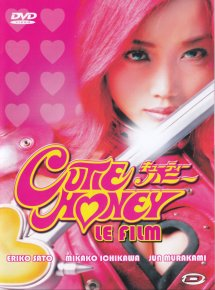 Cutie Honey