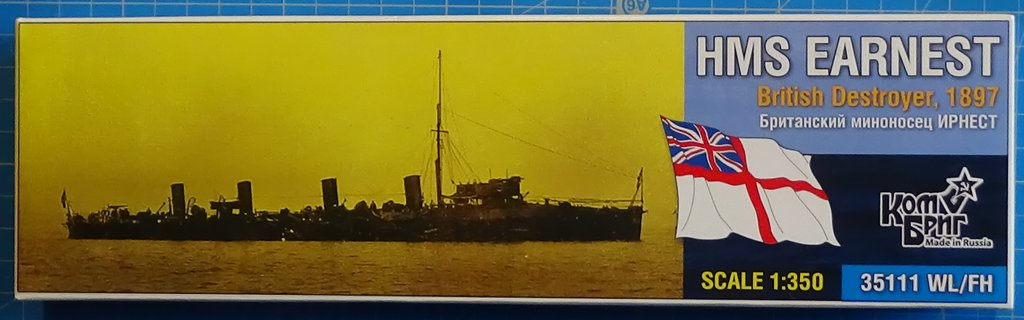Derniers Achats - Page 17 SvvtKb-1897-HMS-Earnest-01