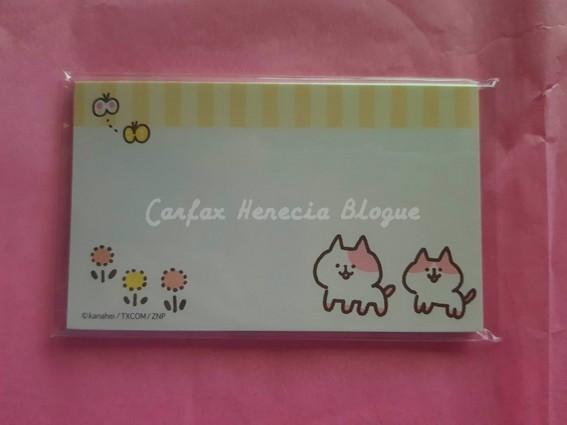 zombie cat mini cards