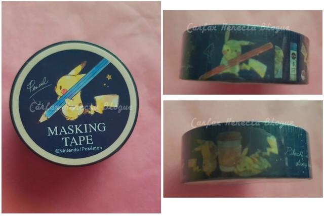 masking tape pokemon